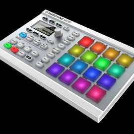 NATIVE INSTRUMENTS - MASCHINE MIKRO MKII