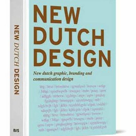 BIS Publishers  - New Dutch Design