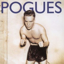The Pogues - Peace & Love