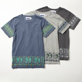 ficouture - Nordic Folklore T-shirts