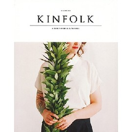 Kinfolk issue 6