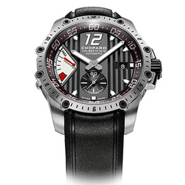 Chopard - SUPERFAST POWER CONTROL