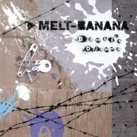 Melt-Banana - Bambi's Dilemma
