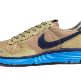 NIKE - VORTEX VINTAGE LUNAR NRG 「LIMITED EDITION for NONFUTURE」