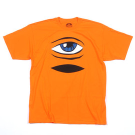 Toy Machine - Skateboards Sect Eye Face T-Shirt