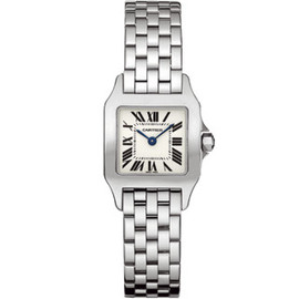 Cartier - SANTOS DEMOISELLE WATCH