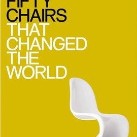 Conran - FIFTY CHAIRS THAT CHANGED THE WORLD