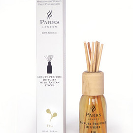 PARKS LONDON - LUXURY DIFFUSER/Fig