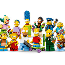 LEGO - 71005_All-Minifigures