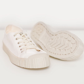 SPALWART - Special White Low - White