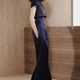 DEREK LAM - 2014-2015 Fall/Winter Pre Collection|2014年秋冬プレコレクション