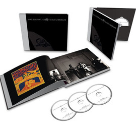The Velvet Underground - White Light/White Heat [45th Anniversary Super Deluxe Edition]