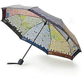 London Transport Museun - Brollymap Umbrella