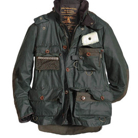 Barbour - TOKITO Spey Fishing Jacket
