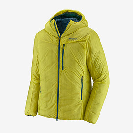 patagonia - Men's DAS® Light Hoody