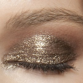 ANNA SUI - anna sui spring 2011 golden eye