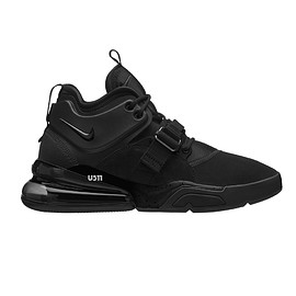 NIKE - Air Force 270 - All Black