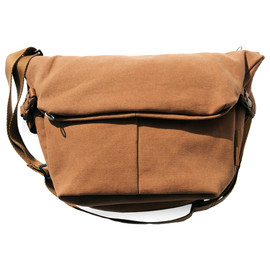 Orange California Isar Backpack
