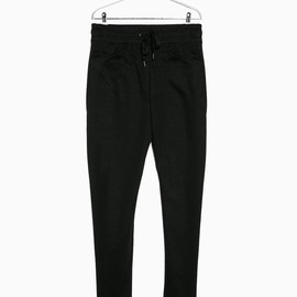 MANGO - Flecked jogging trousers