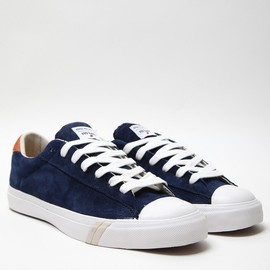 Norse Projects x Pro Keds - ♕ Royal Master Sneaker ♕ Navy Blue ♕