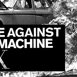 rage against the machine - XX