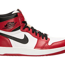 "NIKE - Air Jordan 1.5 ""Chicago"""