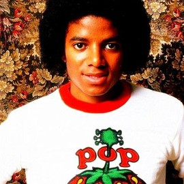 POP T-SHIRTS【MJ】