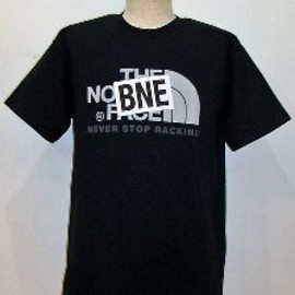 BNE - Face tee (BNE x T** NO*** F***)