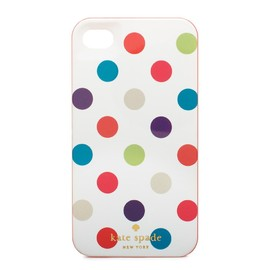 kate spade NEW YORK - RESIN IPHONE CASE LE PAVILLION