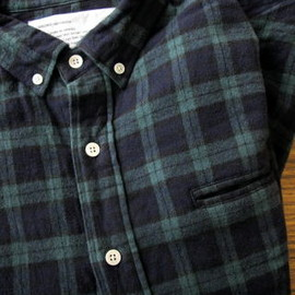 commono reproducts - NEL SHIRTS