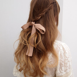 ? - Dreamy hair