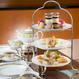 The Ritz-Carlton Tokyo - Italian Design Afternoon Tea