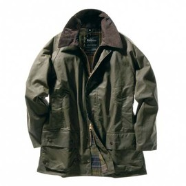 Barbour - Classic Beaufort Jacket