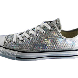 Converse -  All Star Sequins OX