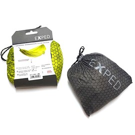 EXPED - TRAVEL HAMMOCK LITE PLUS