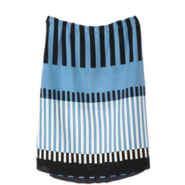 MARNI - SILK SKIRT