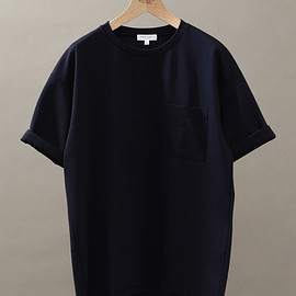 BEAUTY&YOUTH UNITED ARROWS - T-shirt (naby)