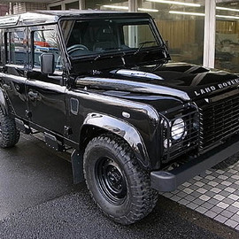 Land Rover - Defender 110 ('07~)