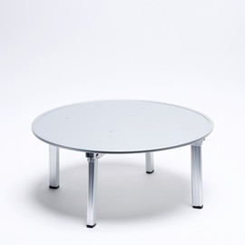OGAWA CAMPAL - Mini-aluminum table