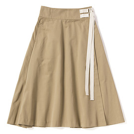 FRED PERRY - DICKIES KILT SKIRT