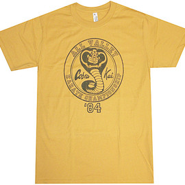 Karate Kid Cobra Kai T