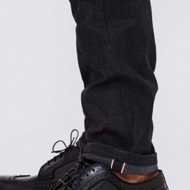 A.P.C. - petit standaed black