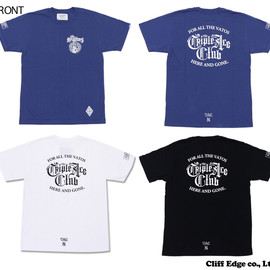 NEIGHBORHOOD - NEIGHBORHOODxTripleAceClubNHTA.VATOS/C-TEE.SS[Tシャツ]200-005058-047-【新品】【smtb-TD】【yokohama】
