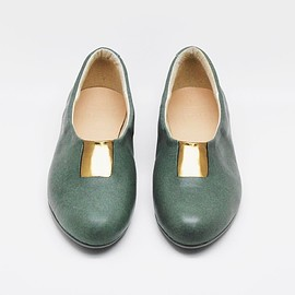 deco&boco, 凸&凹, decoandboco - Q slip-on
