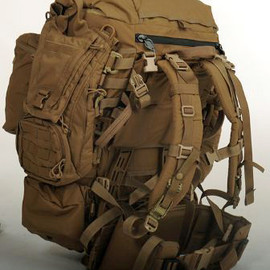 EAGLE INDUSTRIES - USMC Pack (Coyote)
