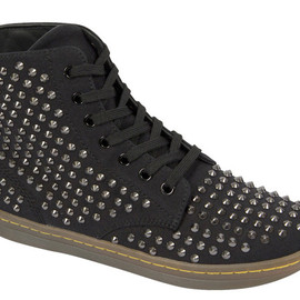 Dr.Martens - Shorestud All Over Studded 7Eye