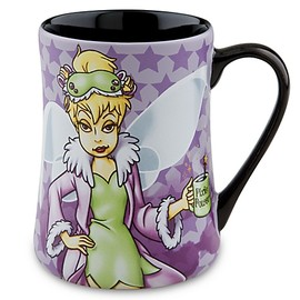 Disney - Mornings Tinker Bell Mug