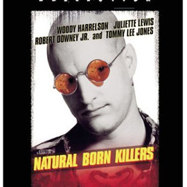 Oliver Stone - NATURAL BORN KILLERS