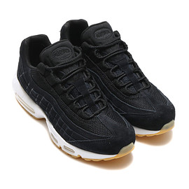 NIKE - Air Max 95 Premium - Black/White/Gum?