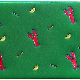 Wiggle Wiggle - PCケース 15inch (Lobster)